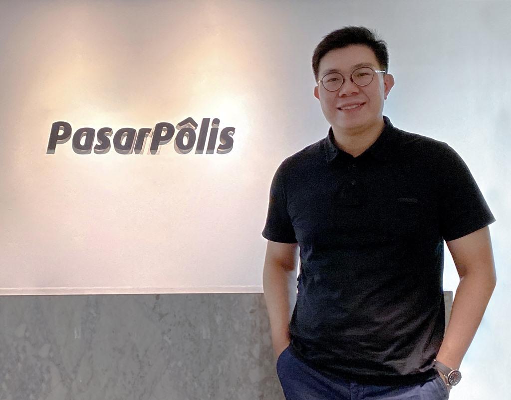 Cleosent Randing - PasarPolis