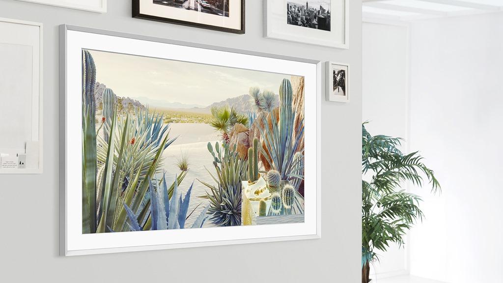 Samsung The Frame 2021 Smart TV