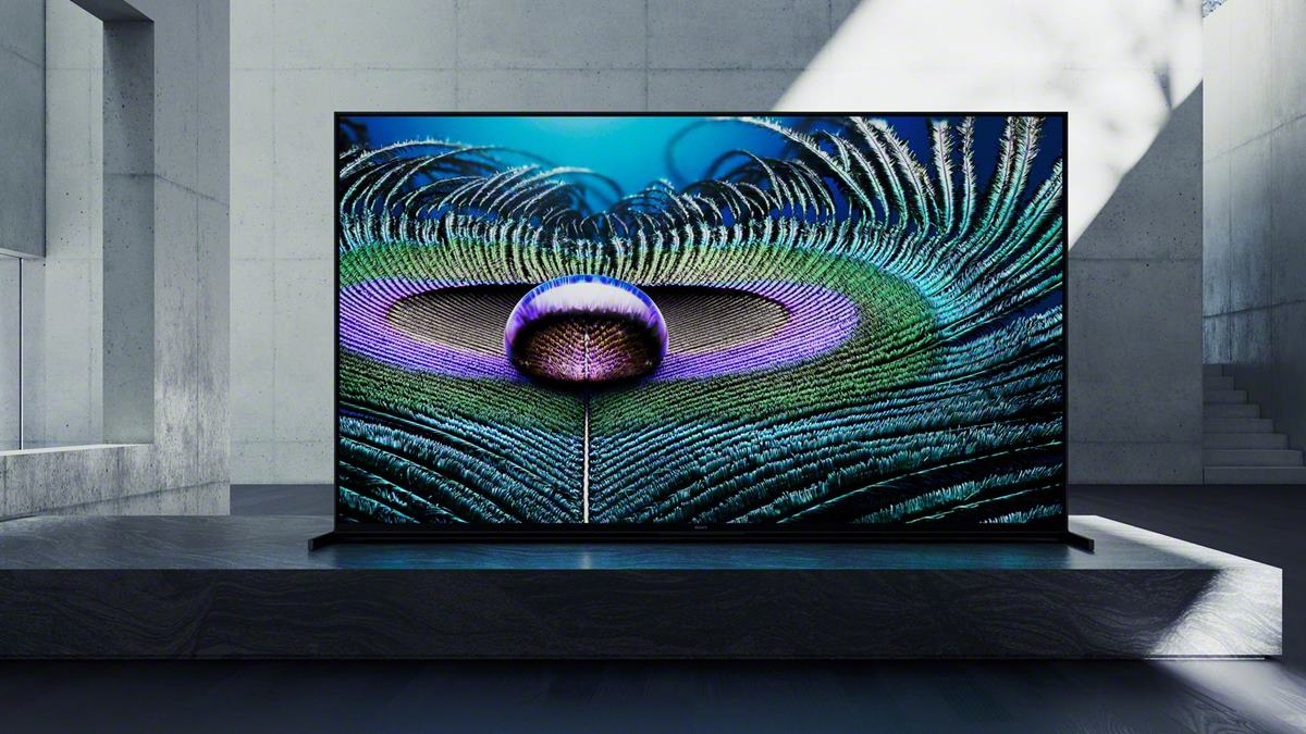 Sony Bravia XR Smart TV 2021