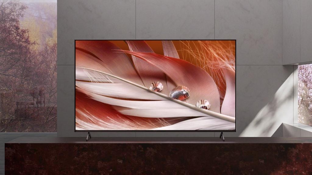 Sony Bravia XR