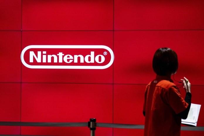 Next Level Games Nintendo