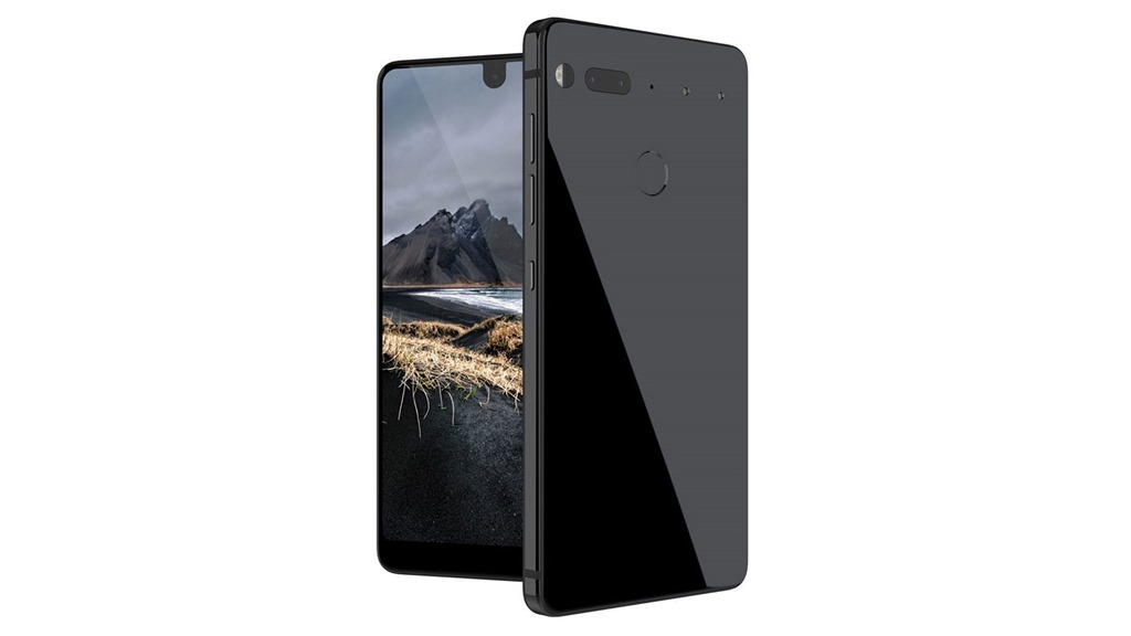 Essential Phone PH-1 Carl Pei