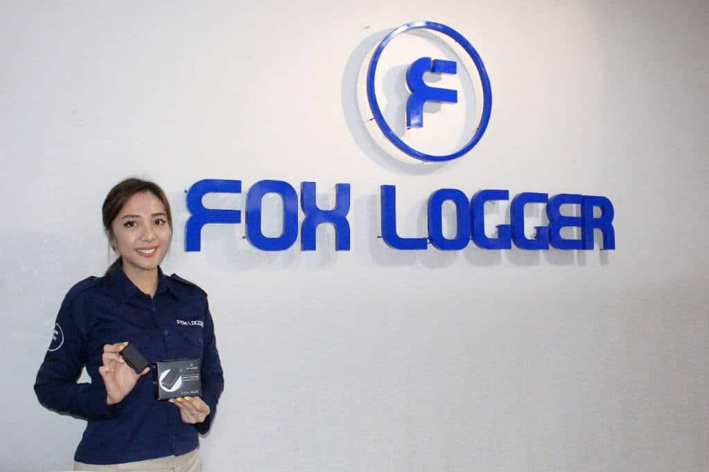 Fox Logger for Prisoner Indonesia