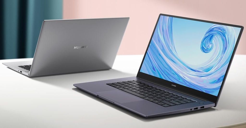 Huawei MateBook D14 Intel Edition