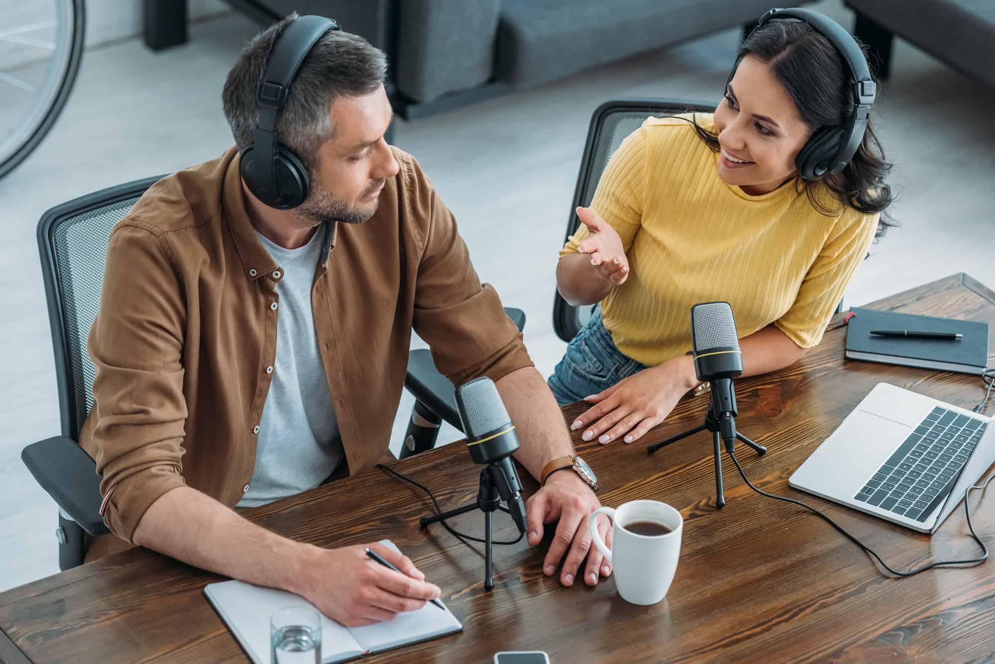 Podcast iHeartMedia