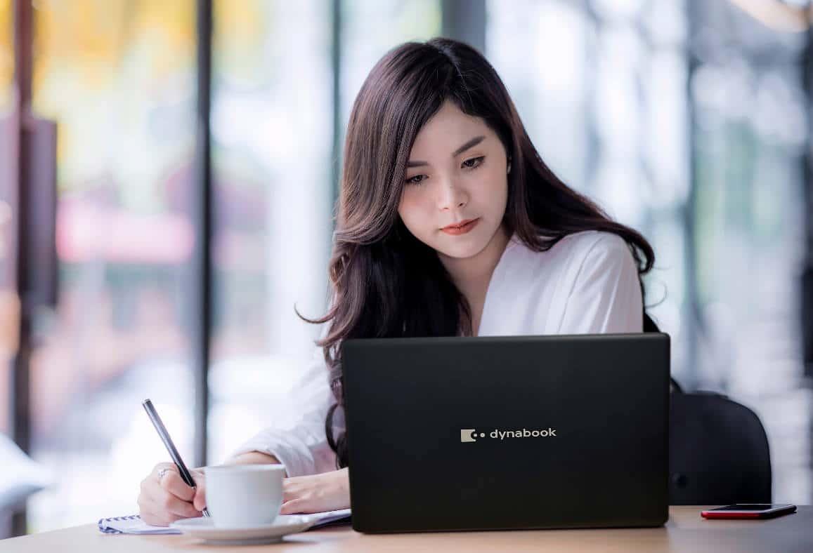 Laptop Sharp Dynabook Satellite Pro C40-H
