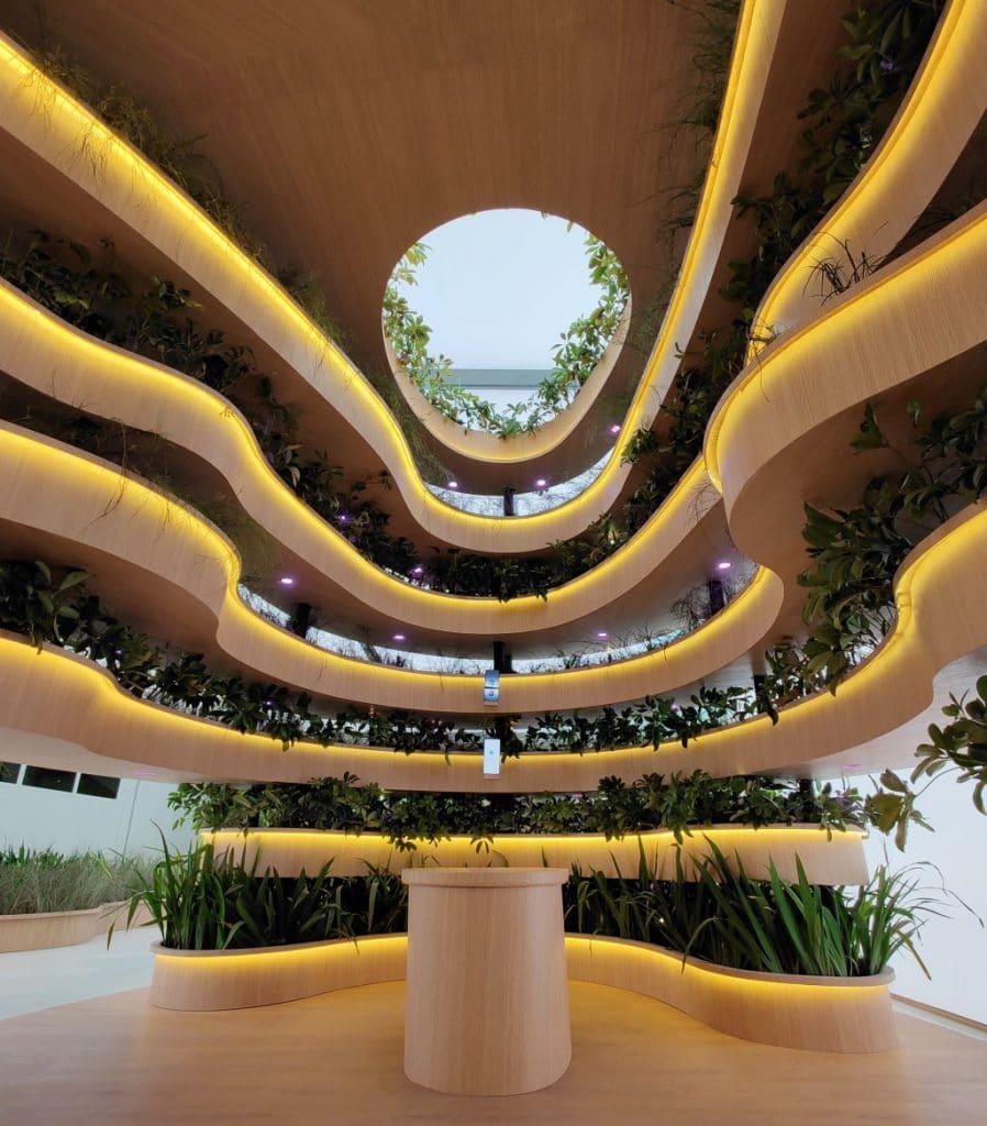 OPPO Gallery - OPPO Garden