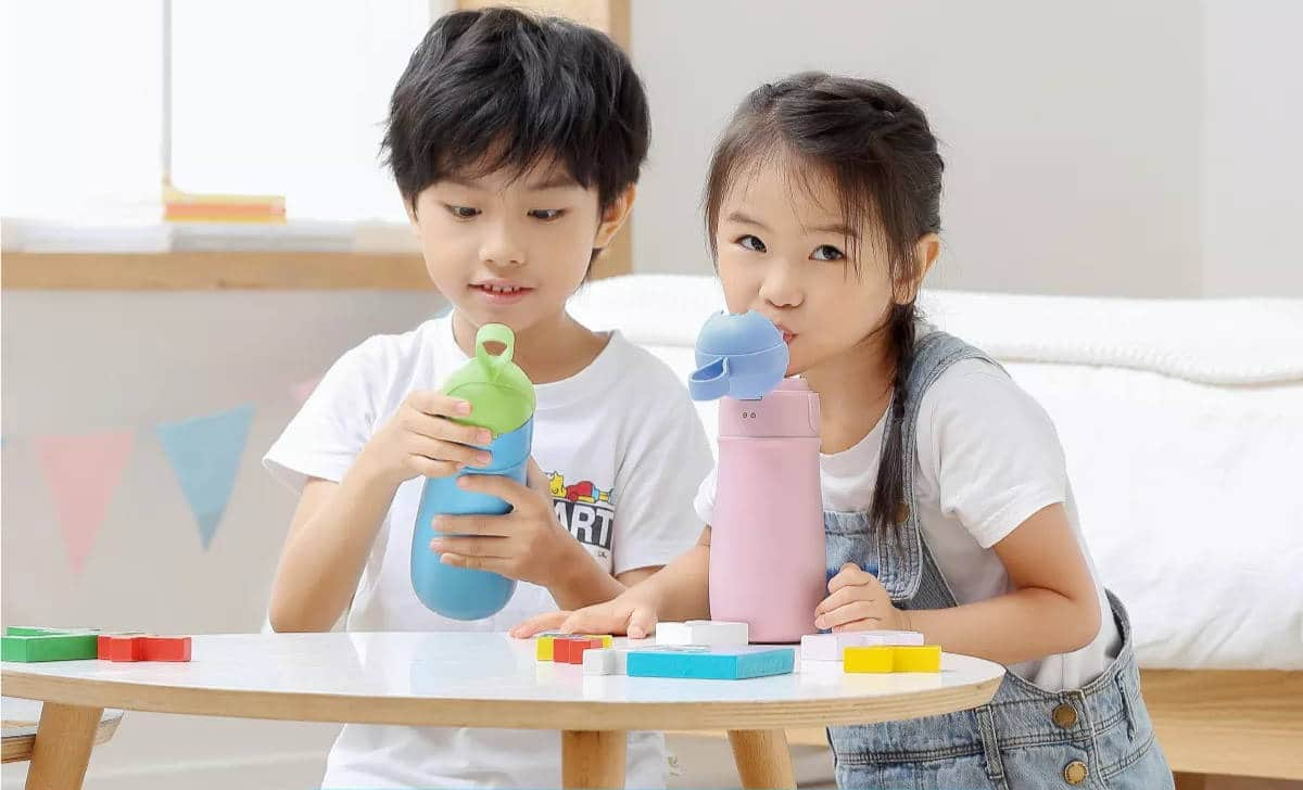 Olike Smart Bottle olshop