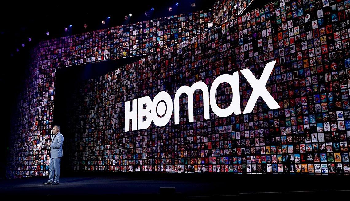 Peluncuran HBO Max
