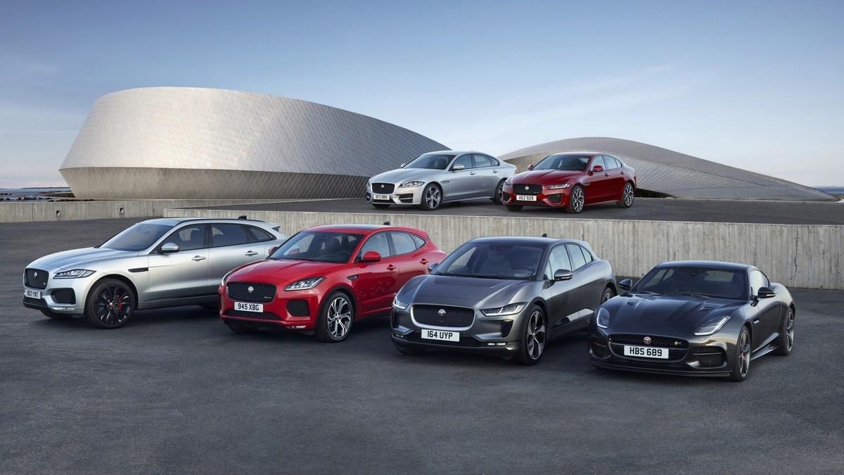 Produk Jaguar