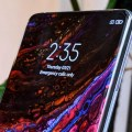 Layar Xiaomi Mi 11