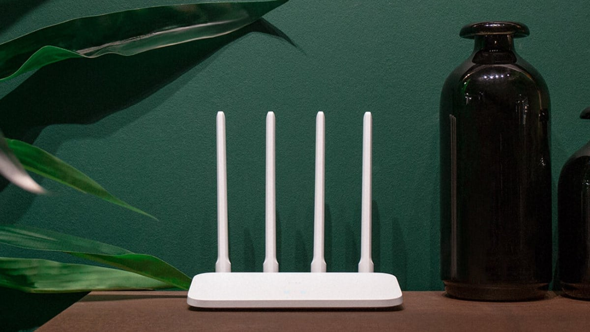 Mi Router 4A Gigabit Edition