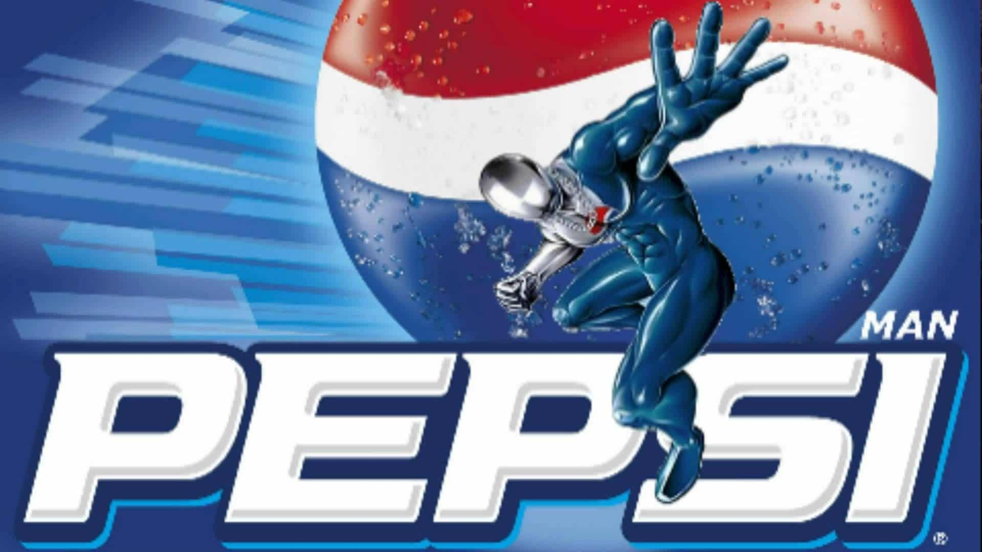 Video game Pepsiman