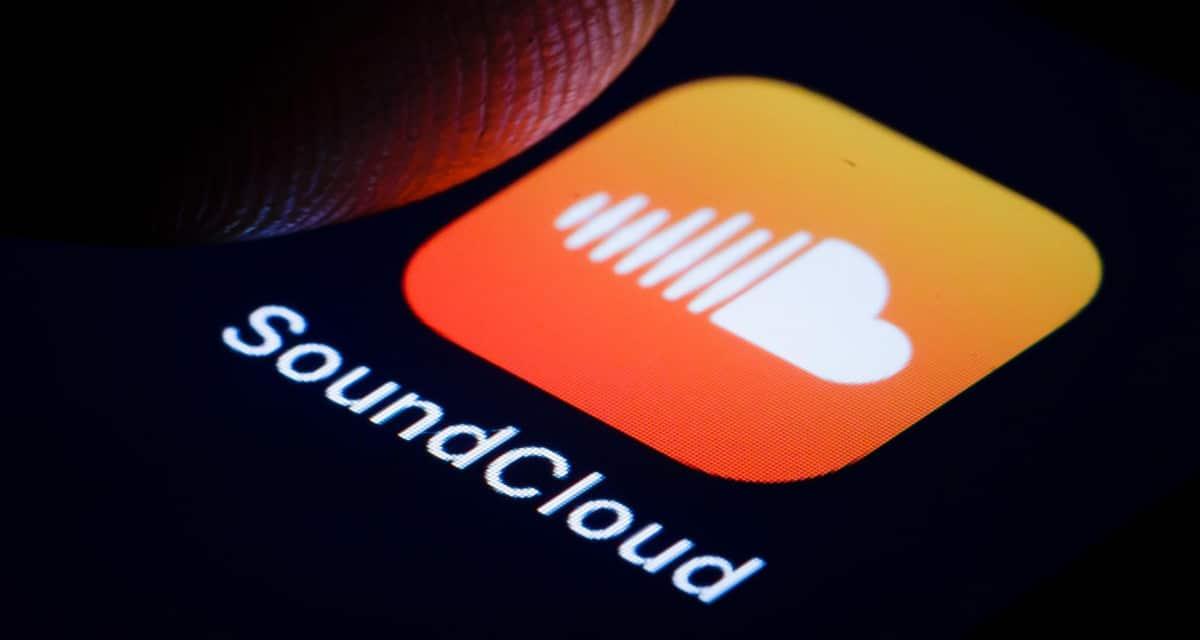 soundcloud TechCrunch.com