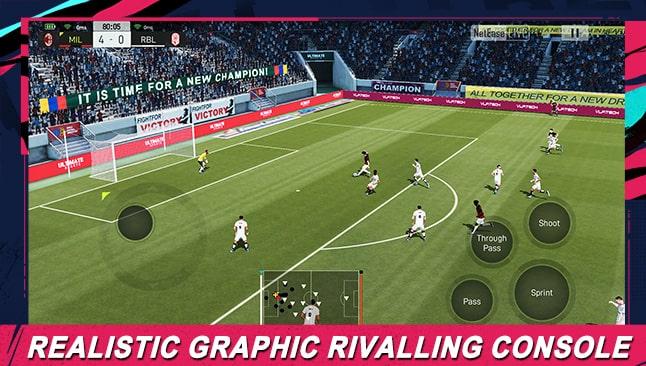 viva le football vivalefootball.com control modejpg