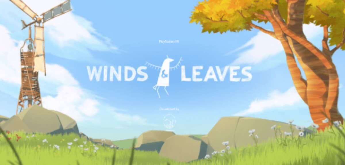 Winds and Leaves