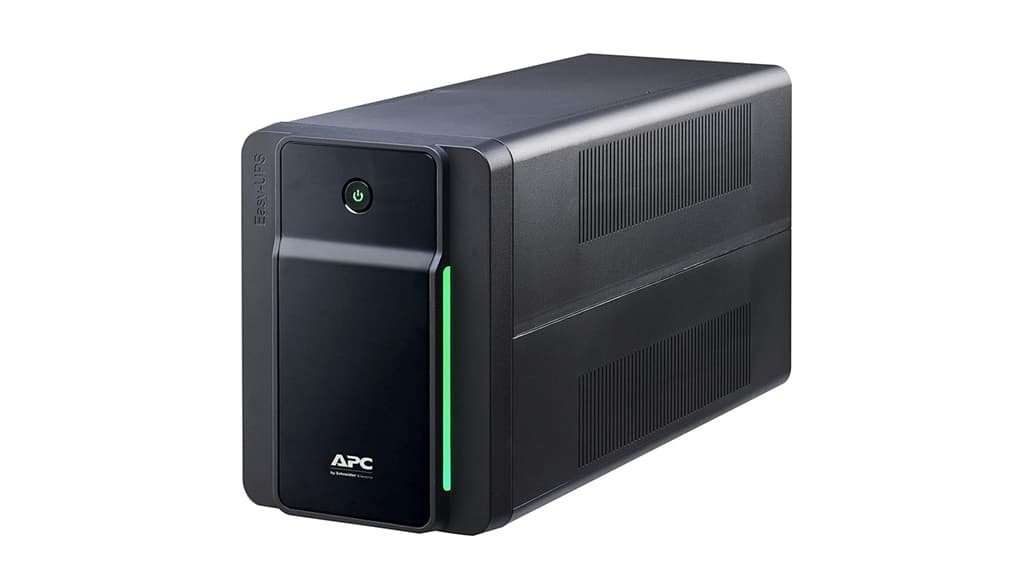 APC Easy UPS BVX Series