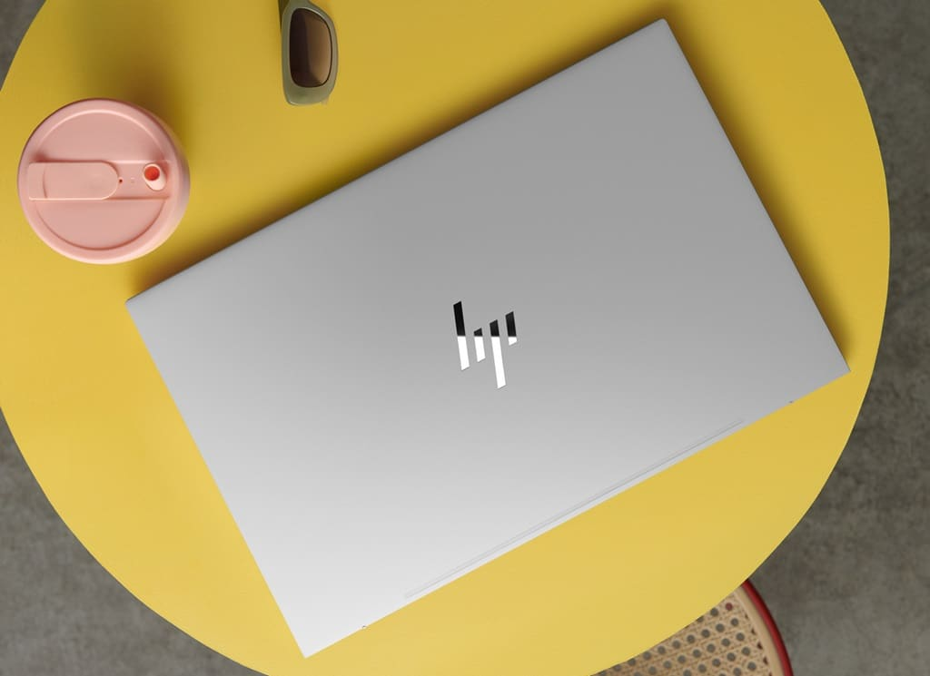 HP Envy x360 15 (2021)
