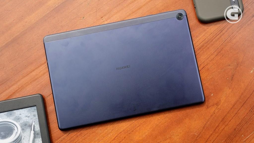 Desain Huawei MatePad T10