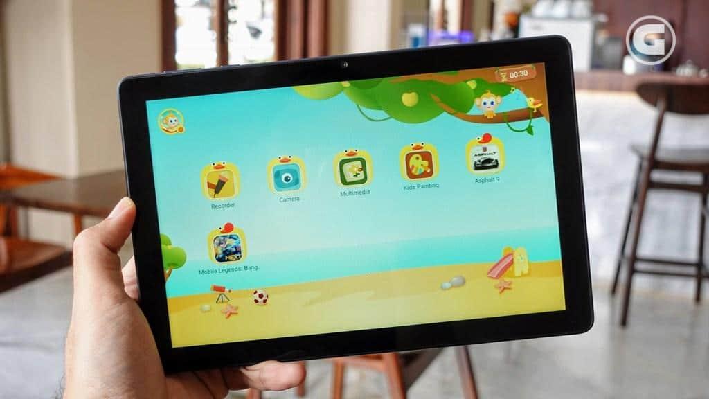 Kids Corner Huawei MatePad T10