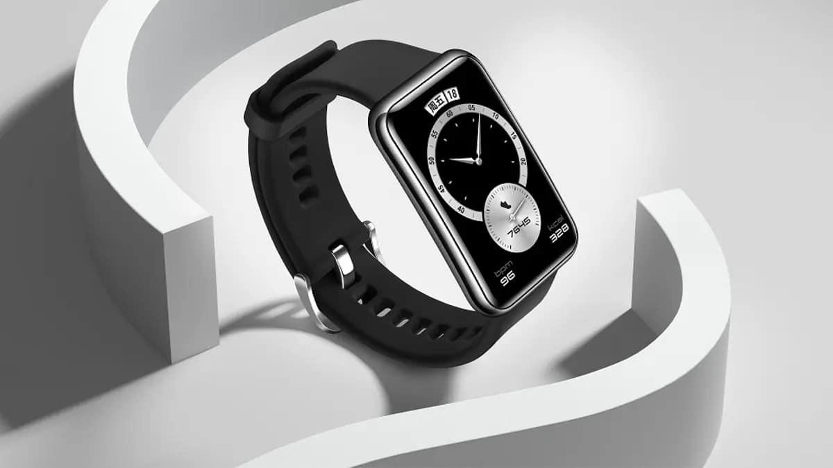 Jam Tangan Huawei Fit Elegan