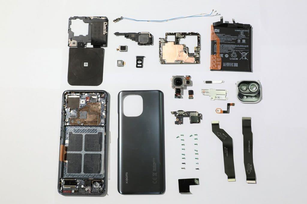 Jeroan Xiaomi Mi 11