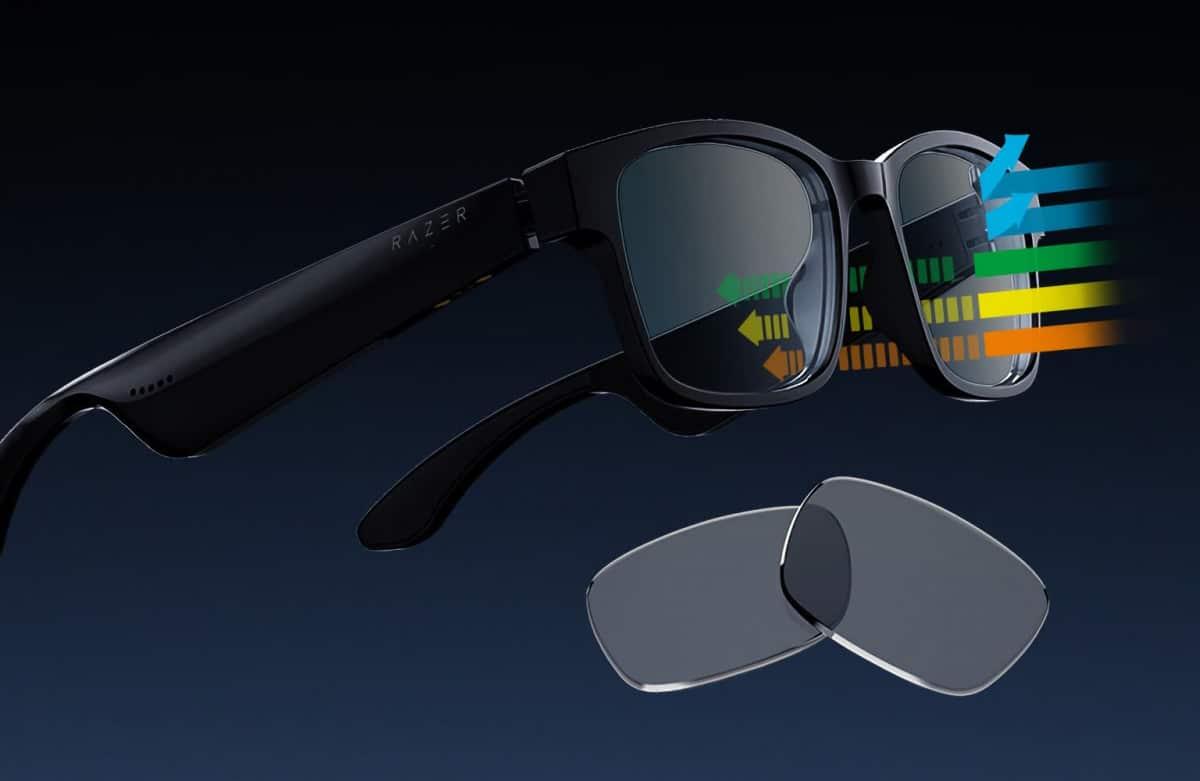 Kacamata Razer Anzu