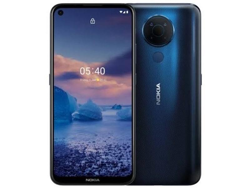 Nokia 5.4 APS