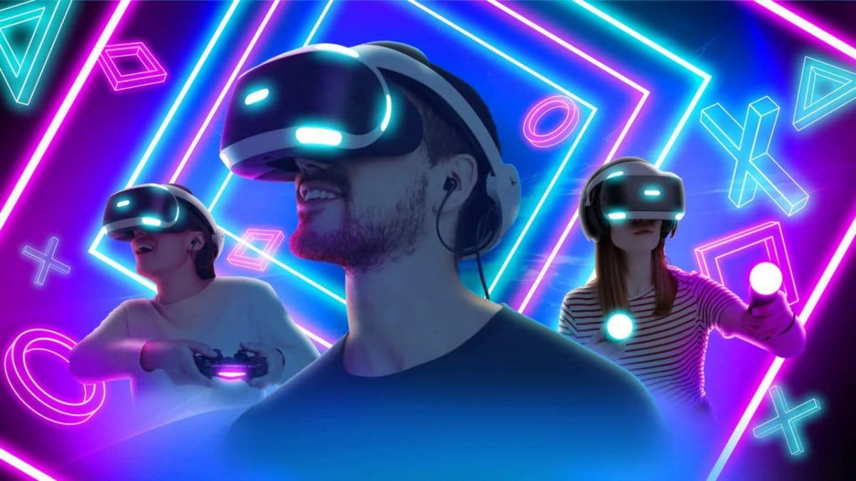 game PlayStation VR