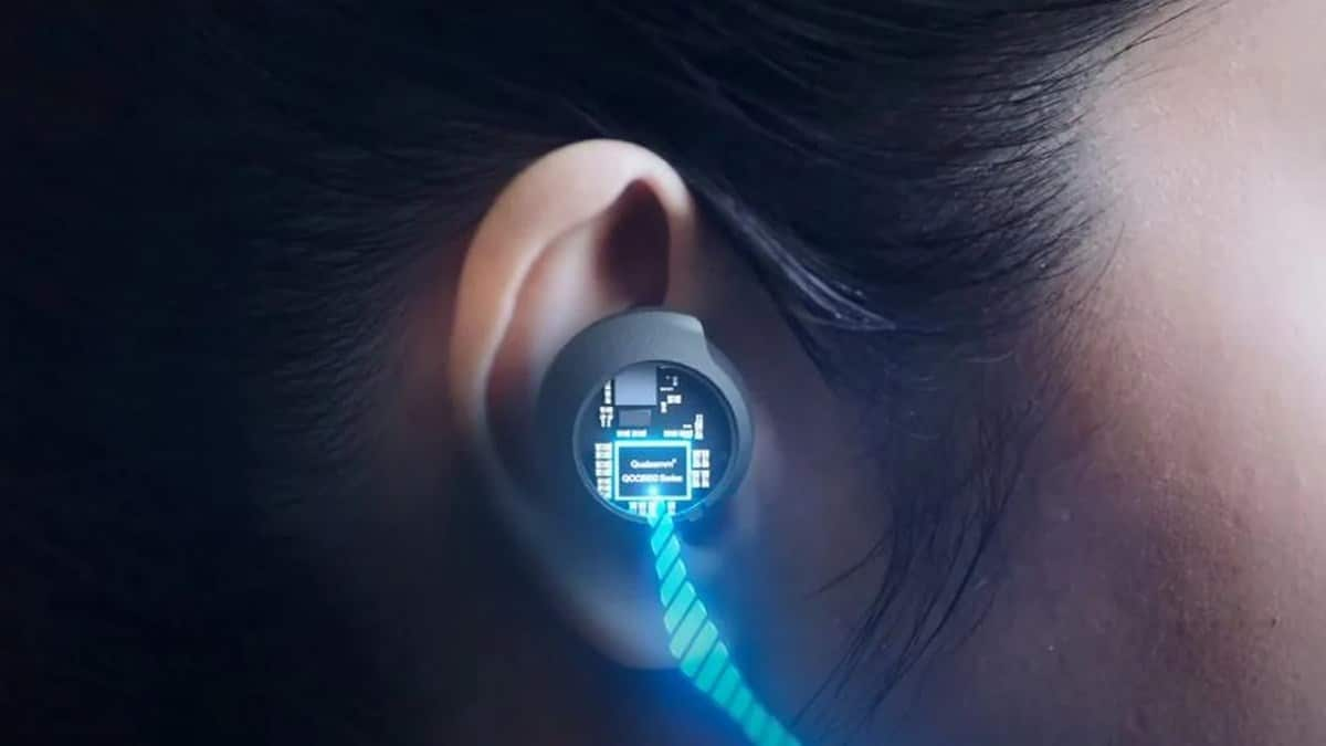 Suara Qualcomm Snapdragon