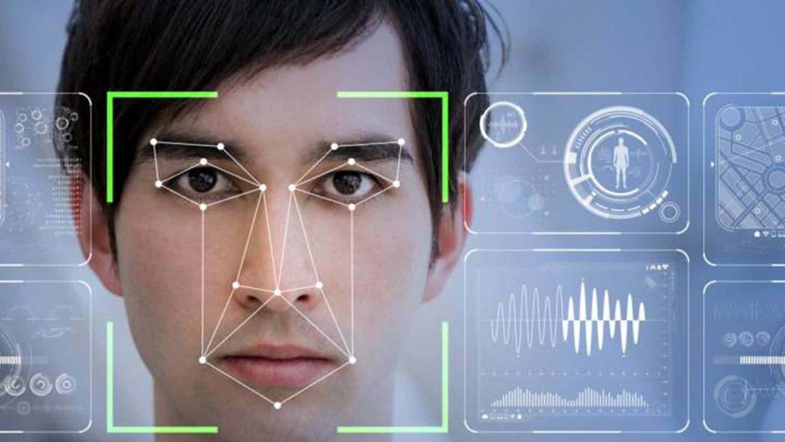 Teknologi Deep Face