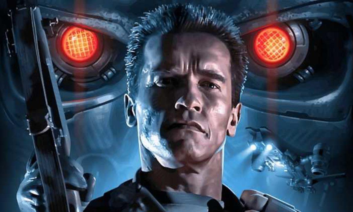 Waralaba film Terminator (1984-2019)