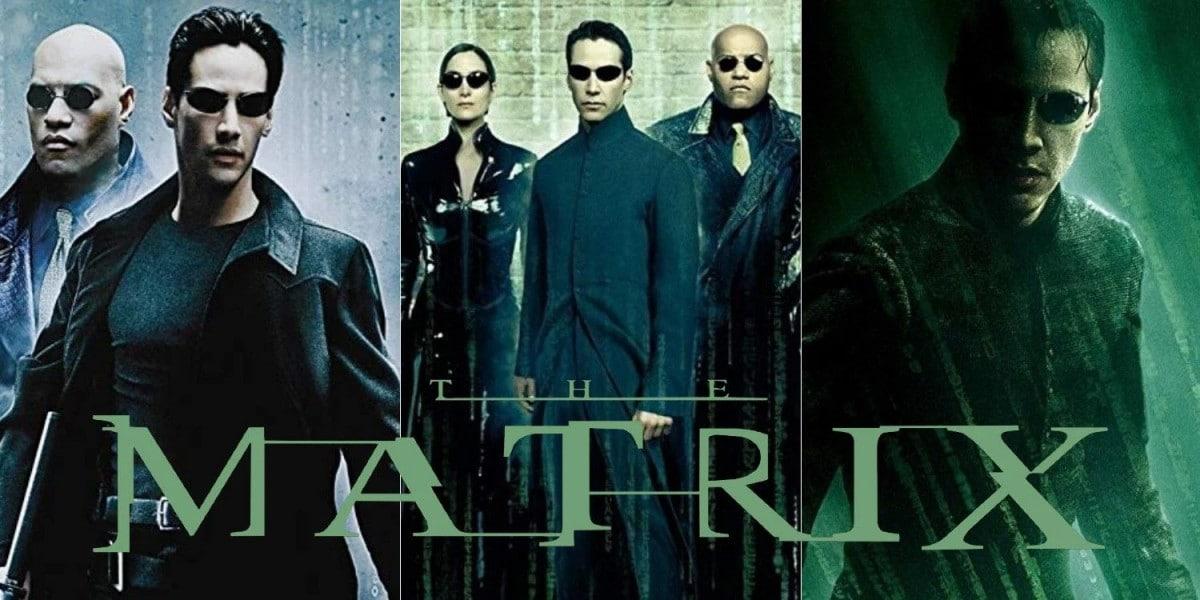 Matrix (1999)