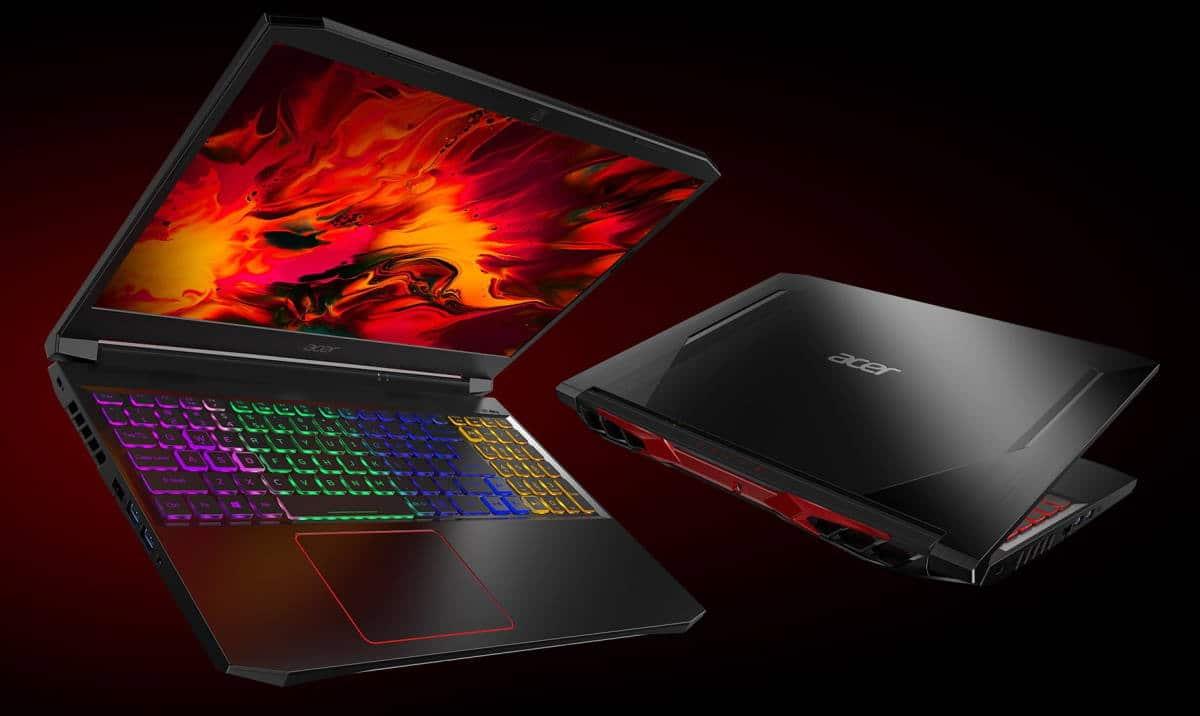Acer Nitro 5 (AN515-56), Laptop Gaming Spesifikasi Tangguh Harga Rp12 Jutaan