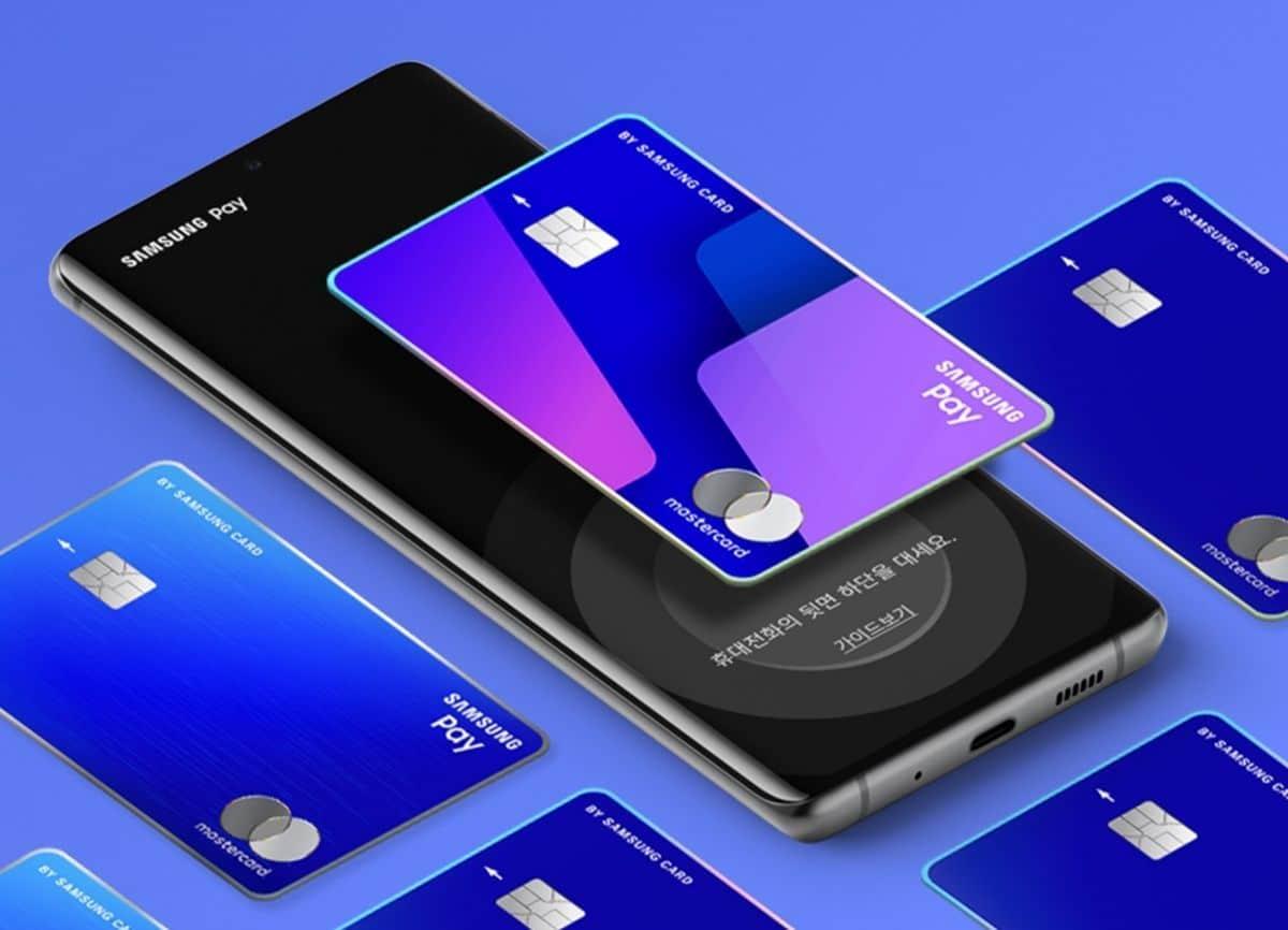 Samsung Payment