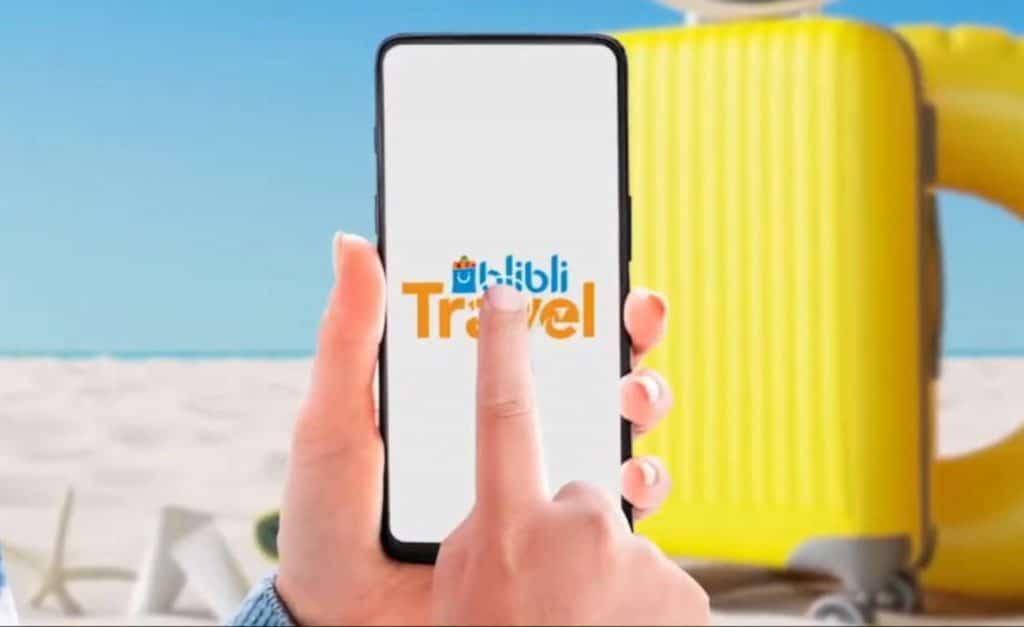 Blibli Travel