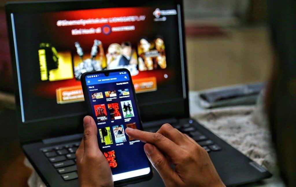 MAXstream Telkomsel x Lionsgate Play