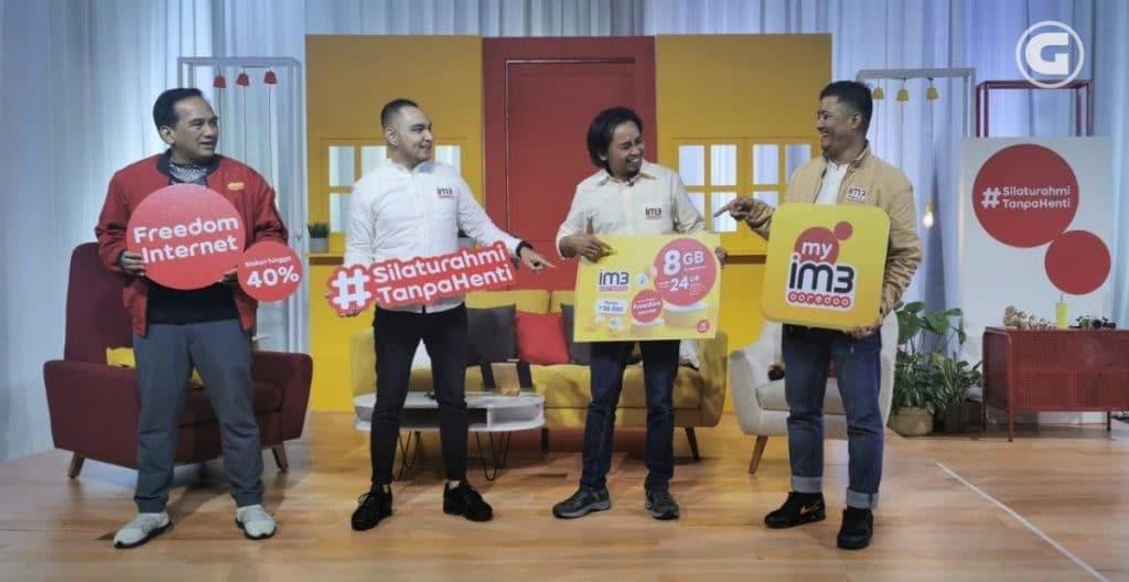 Program Ramadan IM3 Indosat Freedom Internet