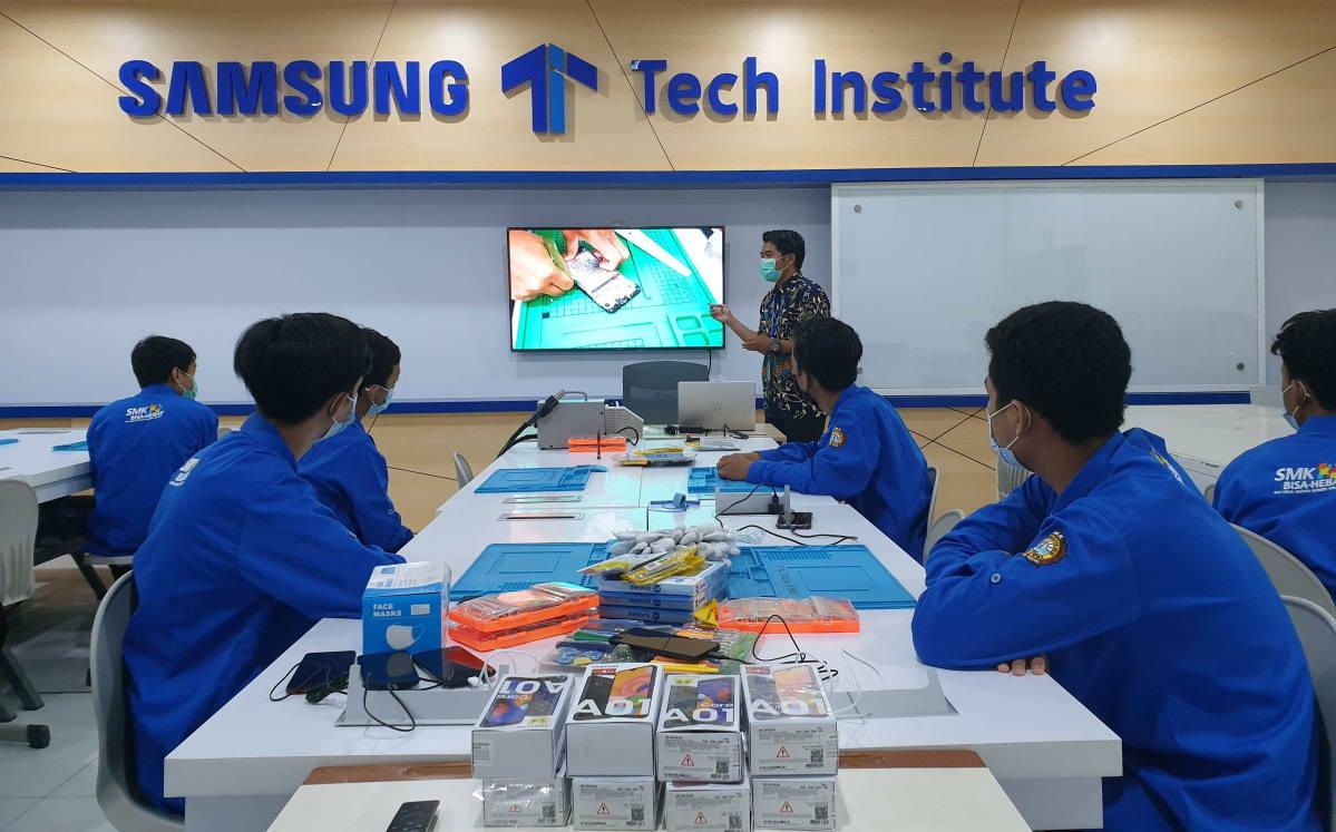 Institut Teknologi Samsung