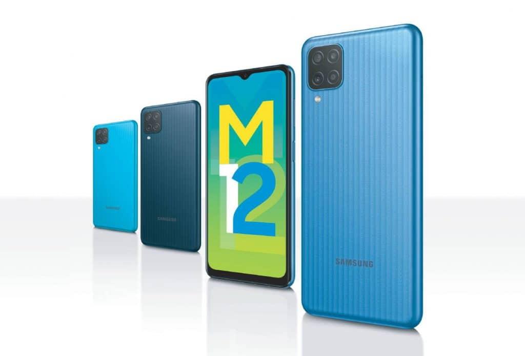 harga Samsung Galaxy M12 _KV