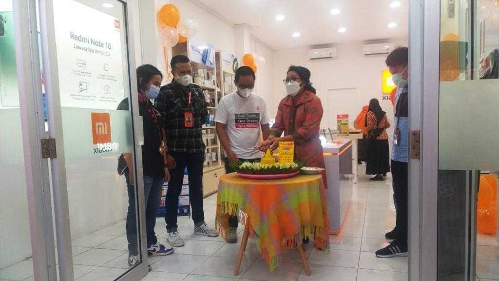 30 Mi Shop Xiaomi Indonesia