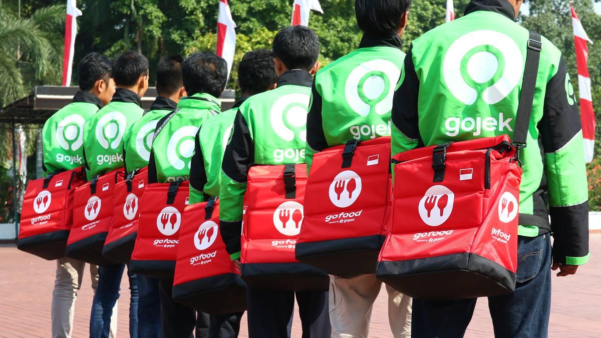 Gojek Sustainability Report Launch