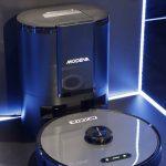 Modena Robot Vacuum Cleaner RV 3320 LD e1619974580668