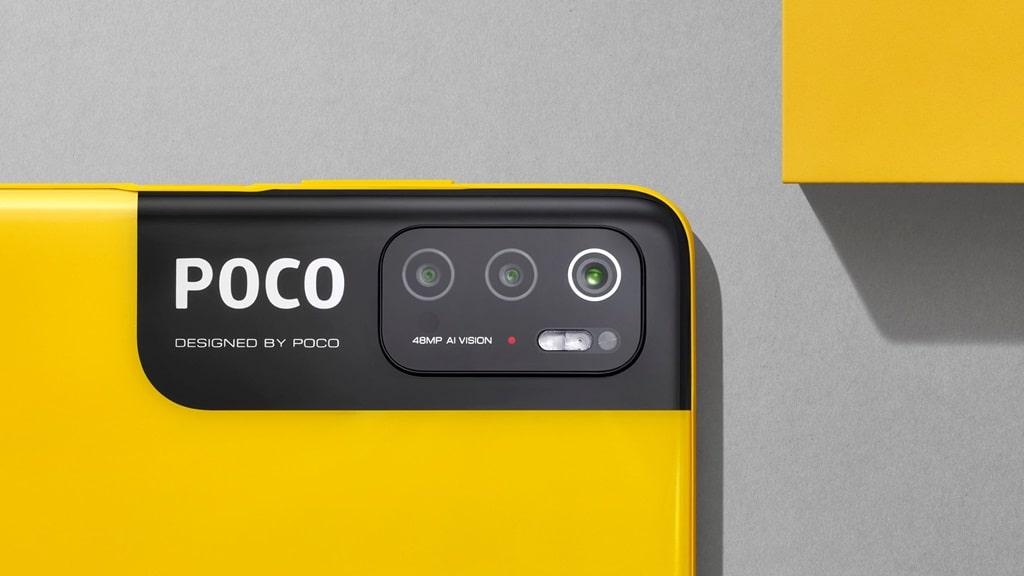 Poco X3 Pro Lebih Kencang dengan Snapdragon 860, Harga Rp3 Jutaan - Gizmologi