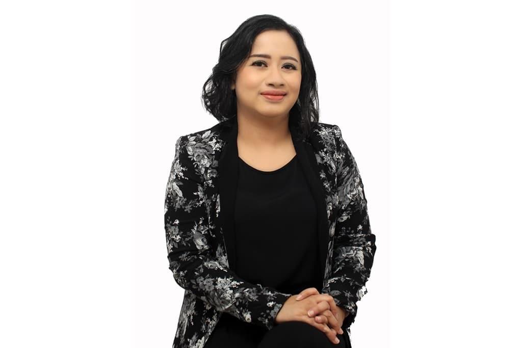 Storytel - Indriani Widyasari