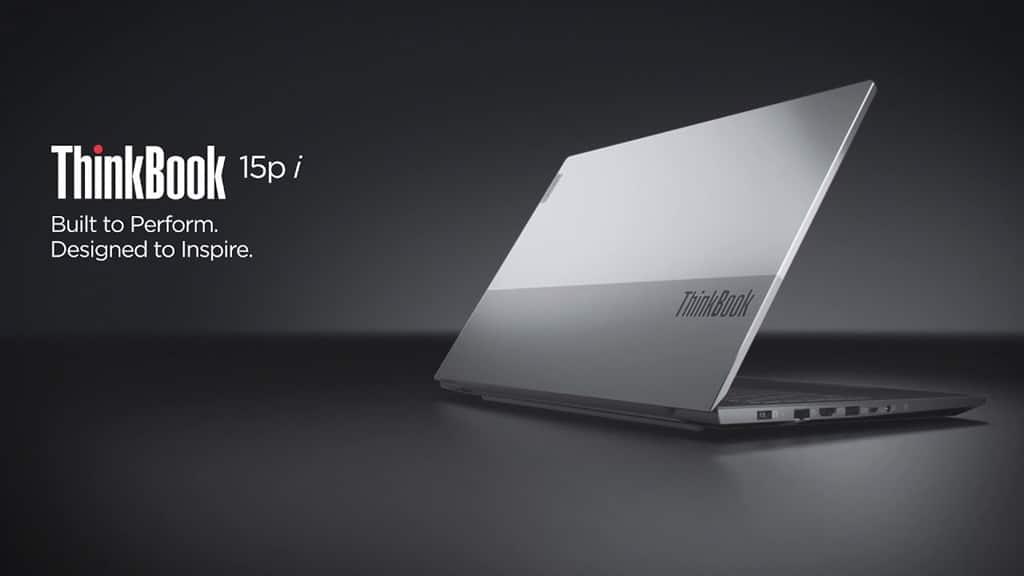 ThinkBook Gen 2 - 15p
